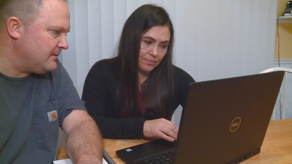 Boise family scammed out of $80,000 meant for a house down payment
