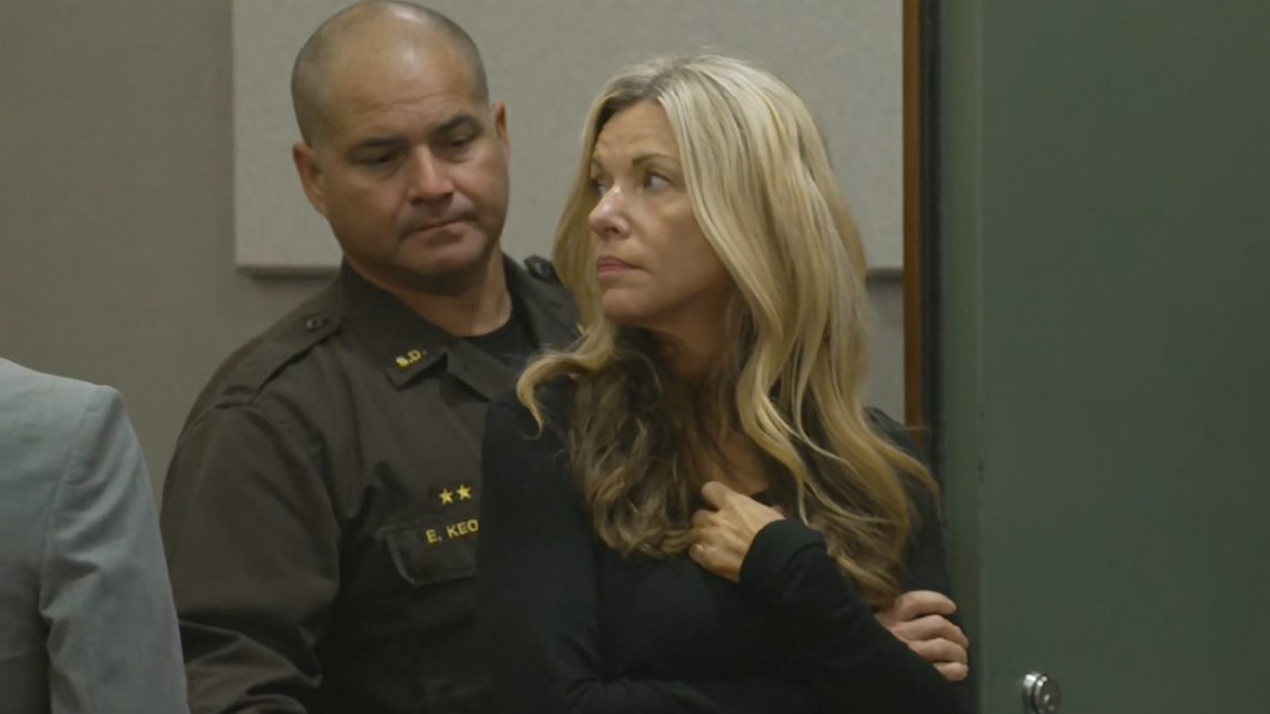 Subpoenas issued for school records, lease in Lori Vallow case