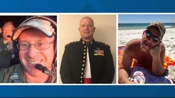 3 Americans killed when firefighting tanker plane crashes in Australia