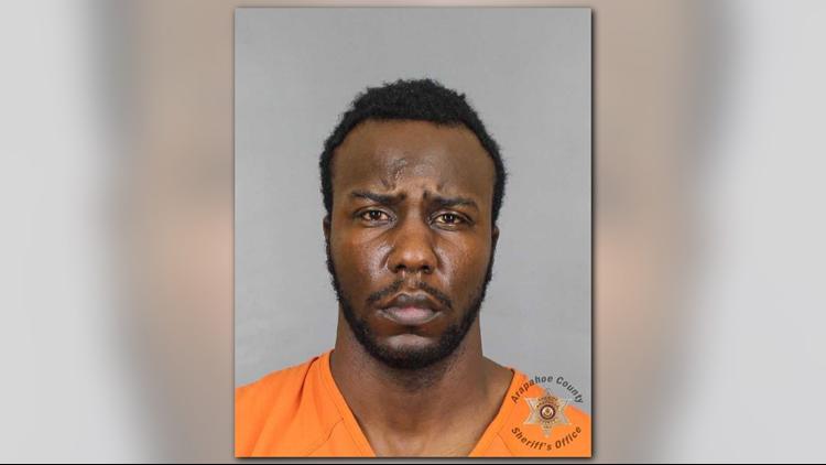 Marcus Johnson Eaglecrest parking lot shooting Feb 19 2019