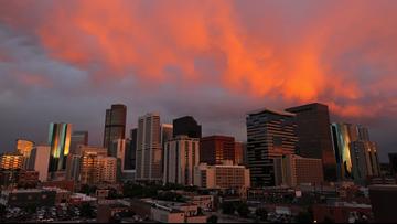 Salt Lake City chosen over Denver for U.S. Olympic bid