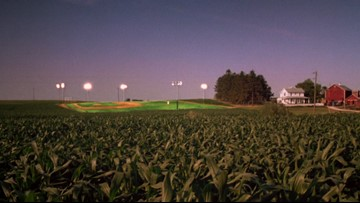 Yankees and White Sox will play at the 'Field of Dreams' in 2020