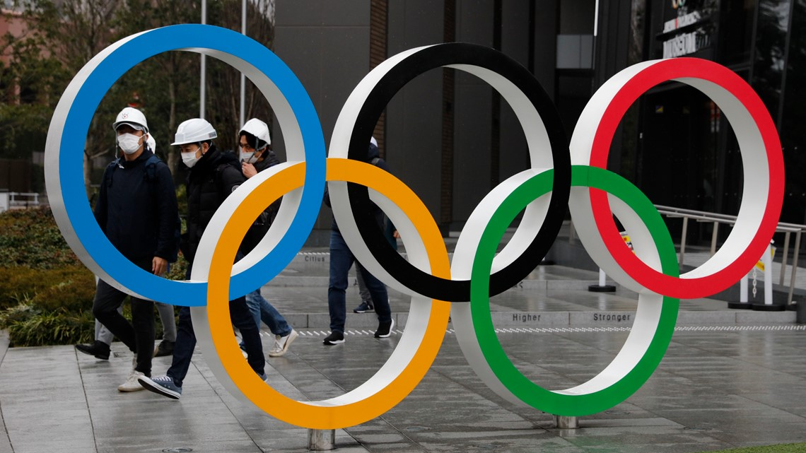 A lot of people stand to lose if Olympics are canceled by coronavirus