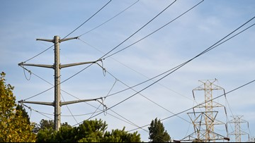 Blackout to millions in Northern California begins for latest PG&E power shutoffs