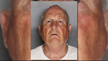 Golden State Killer suspect facing additional murder charges