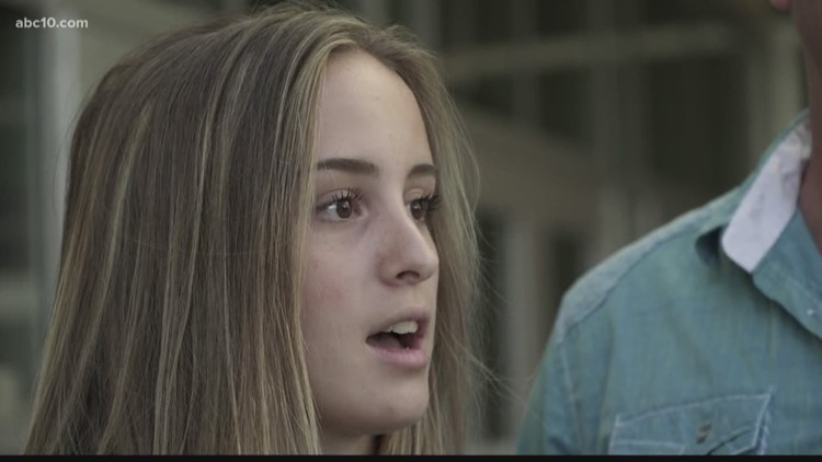 Parents speak out after Rocklin teacher goes on leave due to bullying from  students