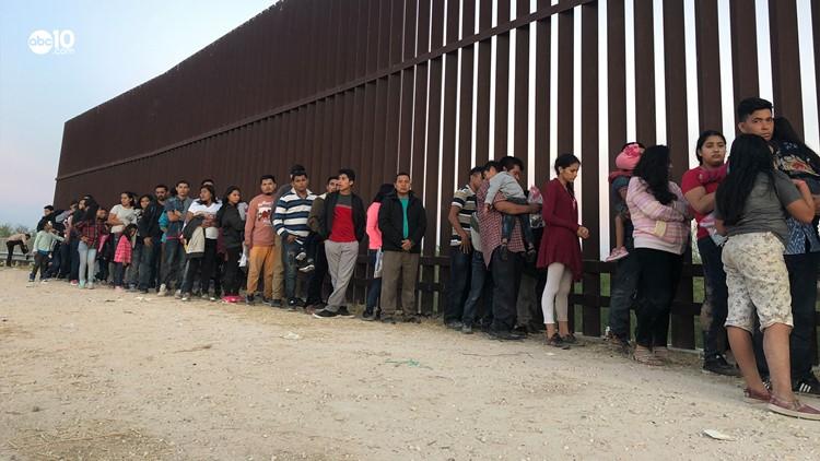 Seeking Asylum: A 3-part series