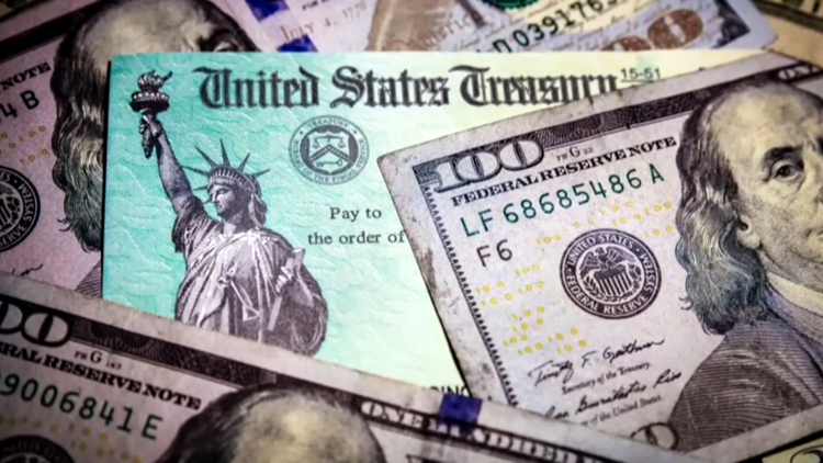 Here's everything you need to know about the $1,400 stimulus check