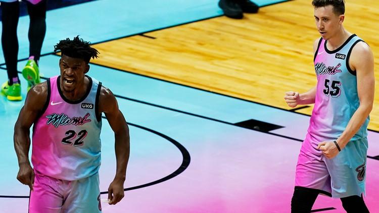 NBA free agency day 1 winners and losers: Heat score big, Blazers not doing much to keep Lillard