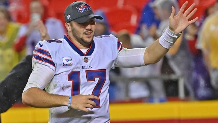 NFL Week 6 Power Rankings: Bills remain 1; undefeated Cardinals hop Bucs; Saints biggest risers