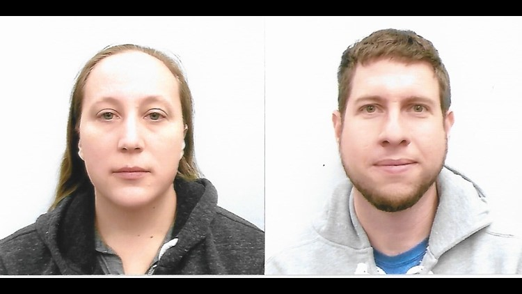 Our accepted passport photos.