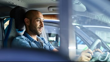 Here's how much millennials can really save by being safe drivers