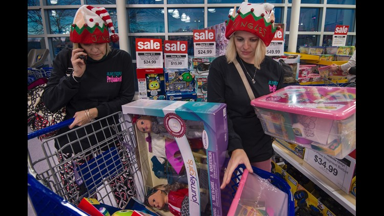 Toys are at the top of many lists this holiday season. Here are 20 deals that can help you finish your shopping!