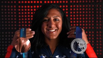 Elana Meyers Taylor: From softball star to bobsled queen