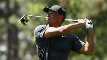 Tiger Woods wraps up 'bittersweet' Masters return