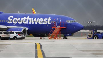 Husband of woman killed on Southwest flight: 'I immediately thought of the kids'