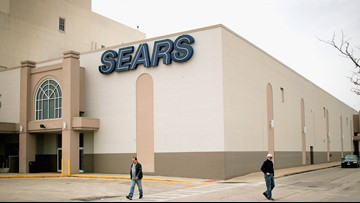 Another 46 Sears and Kmart stores will close in November. Here's the list