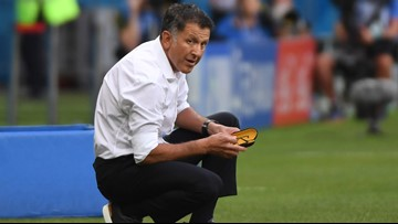 The United States needs a soccer coach. Why not just steal Mexico's?