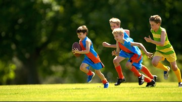 OPINION: More of us should shame bad sports parents