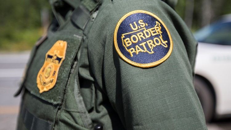 USA border agent charged in 2-week killing spree