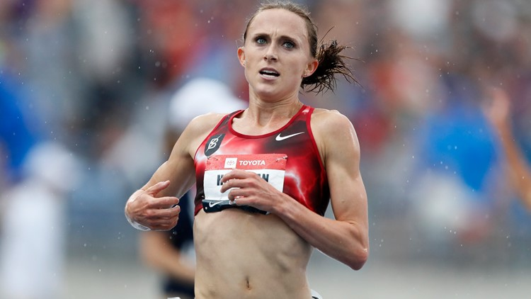 A US runner claims a pork burrito caused a positive drug test. Research shows that's possible but unlikely