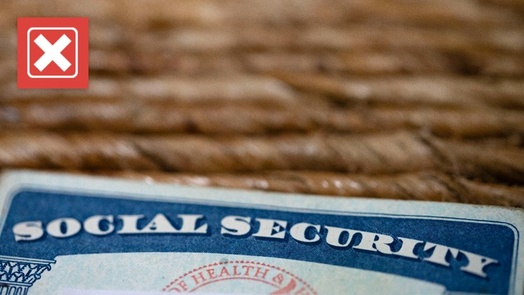 No, the president is not responsible for Social Security benefit increases