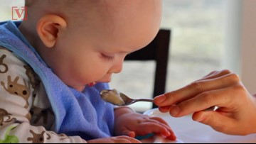 Several Popular Baby Food Brands Contain Heavy Toxic Metal: Study