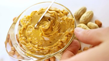 Gross Ingredients the FDA Knows Every Peanut Butter Jar May Contain