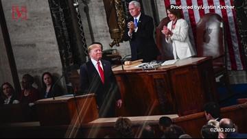 Nancy Pelosi Calls for Dems Meeting on Mueller Report, 'Congress Will Not be Silent'