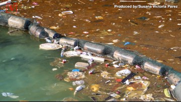 Coca Cola and Pepsi Among The Biggest Ocean Polluters : Report