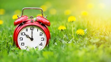 Oregon votes for permanent daylight saving time