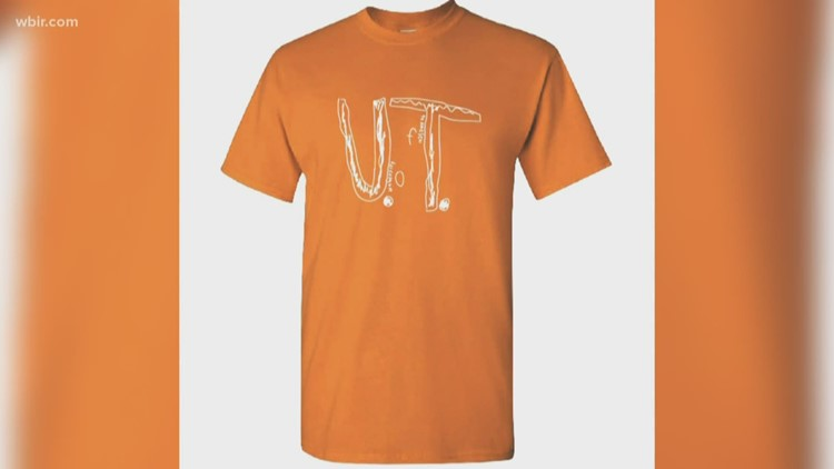 10Listens: Who gets the money for UT t-shirt inspired by bullied boy's design