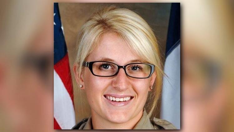 Photo via the Gaston County Sheriff's Office.