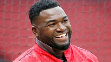 David Ortiz shot in back, recovering after surgery