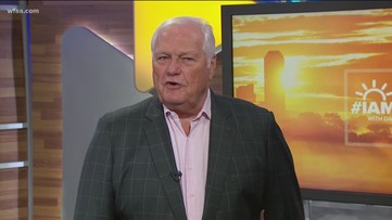 Dale Hansen commentary: 'White guys like the 2 shooters this weekend never represent the race or religion'