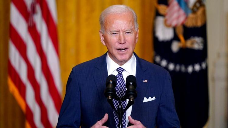 Biden reverses Trump order naming Seattle, Portland, NYC 'anarchist' cities