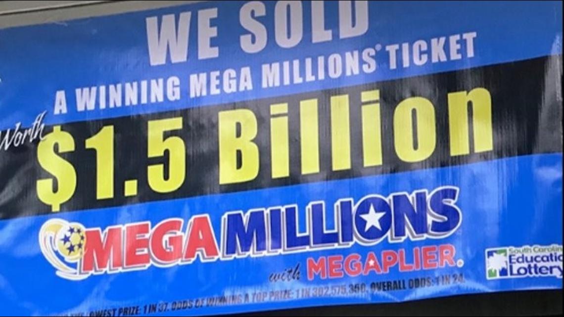 Mega Millions $1.5 billion jackpot still unclaimed