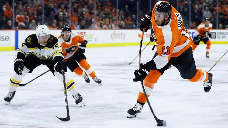 NHL, players agree on protocols to resume pro hockey season