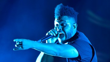 The Weeknd playing Portland's Moda Center this summer