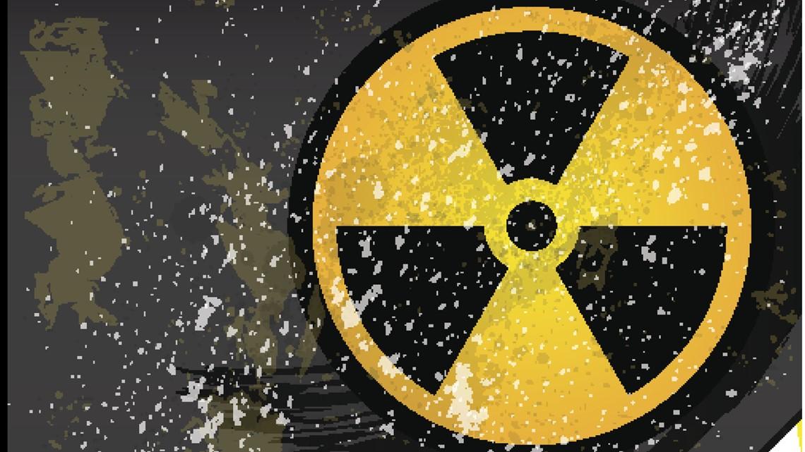 Oregon landfill took 2M pounds of radioactive fracking waste