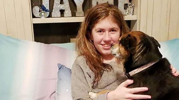 Wisconsin teen Jayme Closs rescued herself, so shouldn't she get $50K reward?