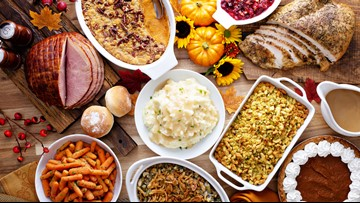 How long are Thanksgiving leftovers good for?