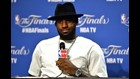 Report: LeBron James to star in 'Space Jam 2'