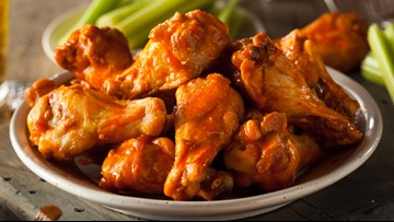 Buffalo Wild Wings again offers free wings if Super Bowl goes to overtime