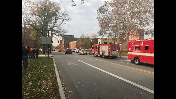 UPDATES | Timeline of Ohio State University attacks