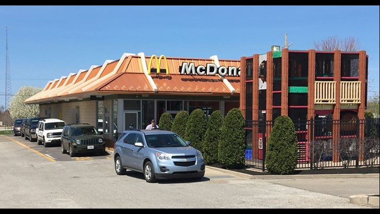 McDonald's releases statement on heroic employee who stalled Steve Stephens at drive-thru