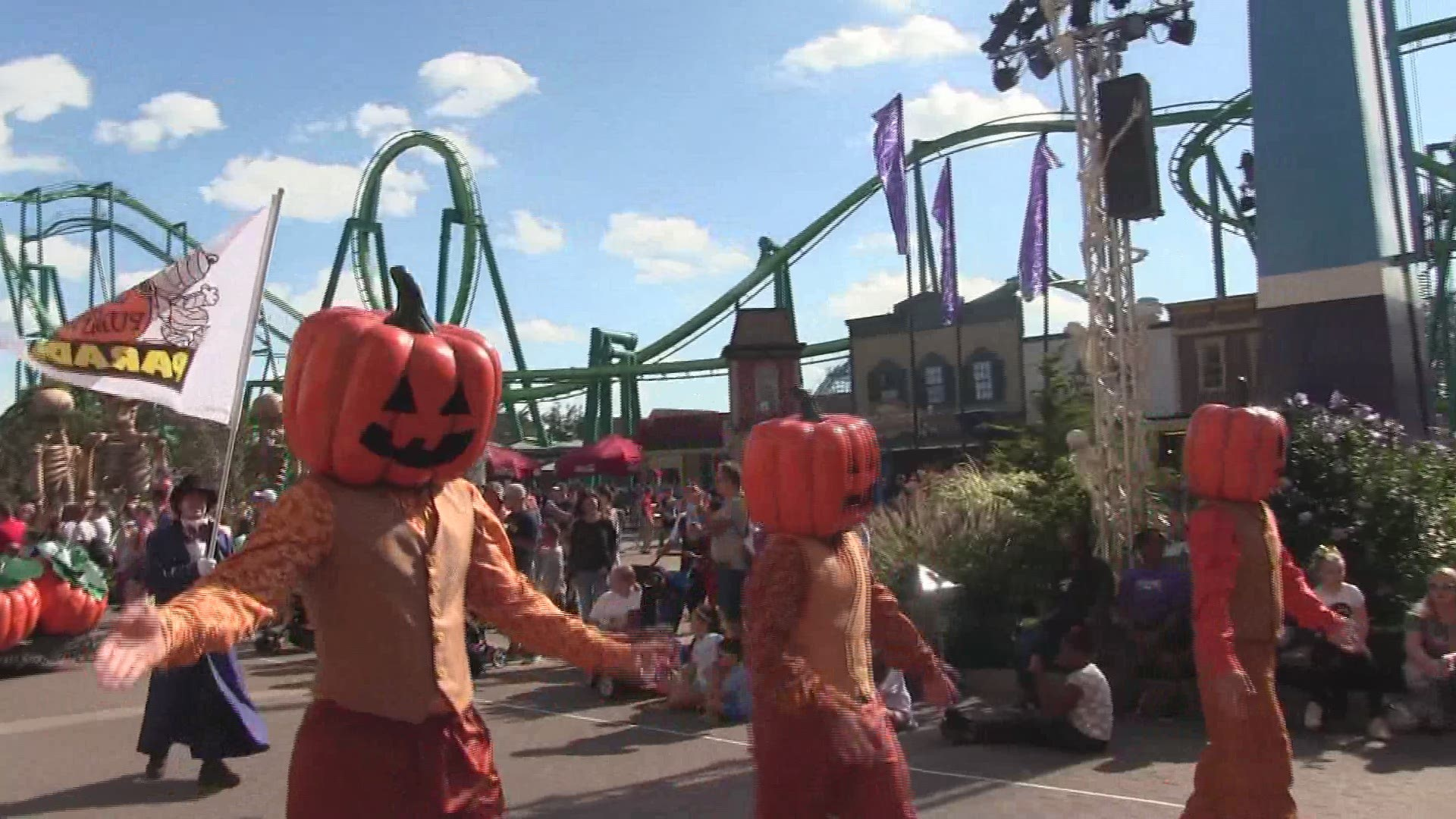 Oregon Halloween Events 2020 What is replacing HalloWeekends at Cedar Point? New event planned