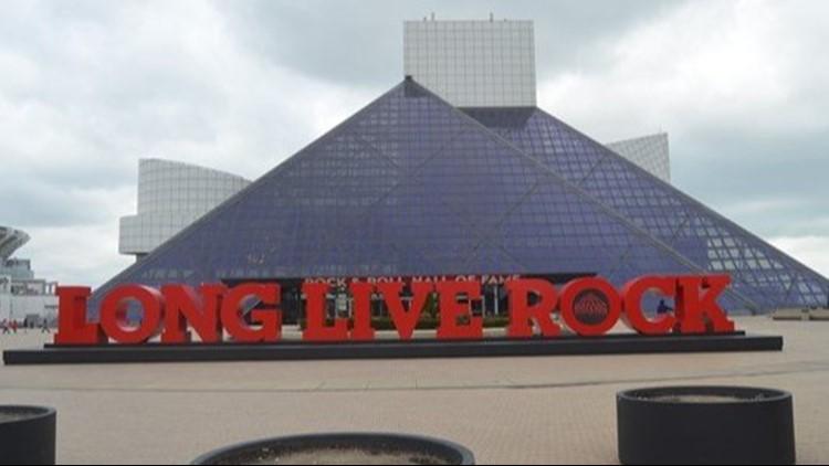 FAN VOTE   Help choose 2019's Rock Hall inductees: Voting ends soon