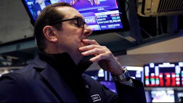 Wall Street futures, global markets down Friday on US job losses, pricier oil
