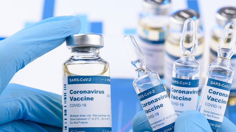 What you need to know about COVID-19 vaccines in Oregon Friday